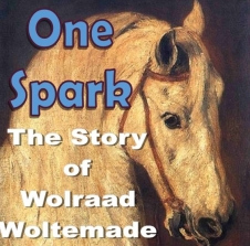 One Spark The Story of Wolraad Woltemade