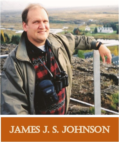 Dr. James Johnson