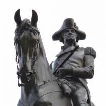George Washington: The All American Equestrian